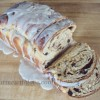 Cinnamon Sugar Swirl Raisin Bread