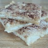 Cream Cheese Blintz Bars