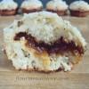 Sweet Apple Butter Muffins