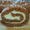 Quick, Easy & Delicious Pumpkin Roll