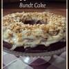Pineapple & Coconut Bundt Cake