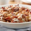 Banana, Bacon and Bourbon Cinnabon® Bake