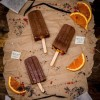 Treat your inner child with Fudgesicles from Numi Organic Tea!