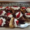 Nutlella International Pancake Tuesday!