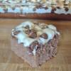 International Delight S'mores Cake