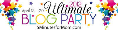 Ultimate Blog Party!