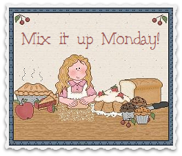 Mix it up Monday ~ Christmas in July!