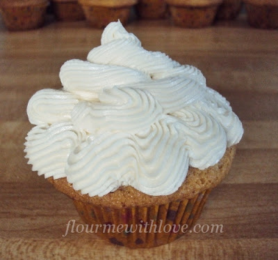 Mayonnaise & Pudding Cupcakes…any flavor you want!