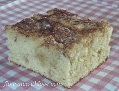 http://www.flourmewithlove.com/2013/07/snickerdoodle-poke-cake.html