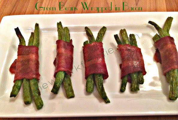 http://anewyorkfoodie.com/green-beans-wrapped-bacon/
