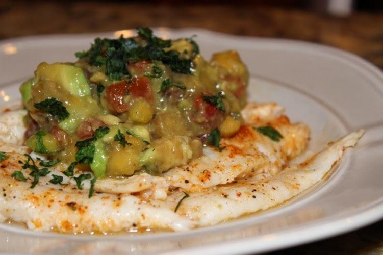 http://takeabiteoutofboca.com/2015/01/pan-seared-dover-sole-tropical-avocado-salsa-weekdaysupper.html
