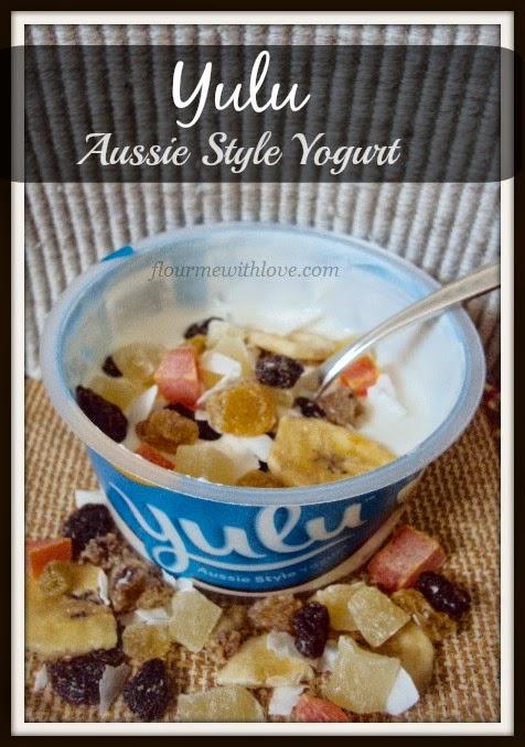 Yulu ~ Aussie Style Yogurt