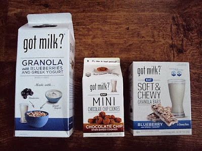 got milk? snack products party giveaway  #BestInClass