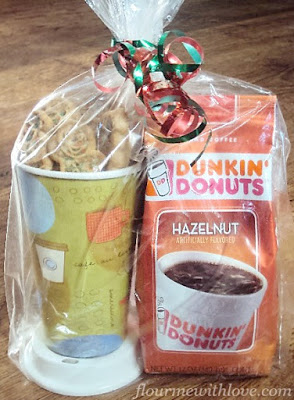 Dunkin' Donuts® Teacher Gift #DunkinToTheRescue