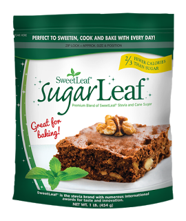 Sweetleaf Is The Award Winning Stevia Brand With Zero Calories Zero Carbs Non Glycemic Response And No Artificial Sweeteners