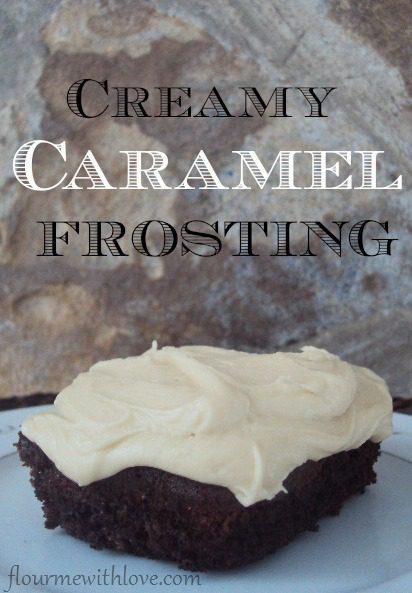 Creamy-Caramel-Frosting-Recipe