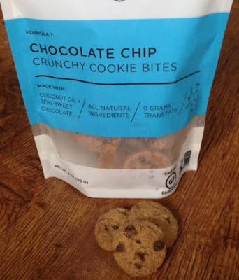 Bakeology-Crunchy-Cookie-Bites-#giveaway