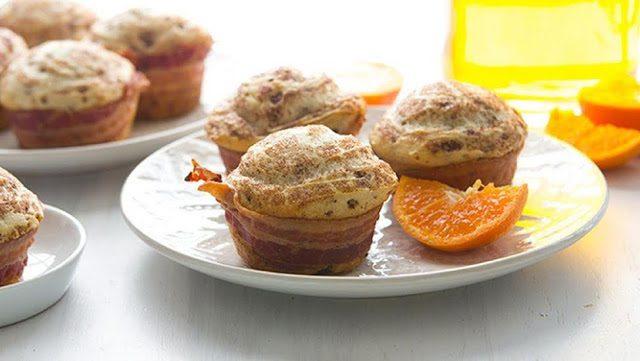 Easy! Cinnabon and Bacon Breakfast Rolls