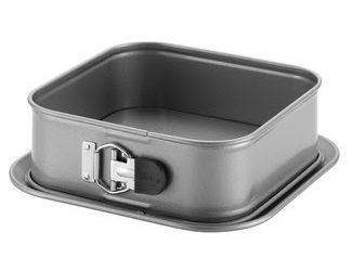 Anolon Advanced 9″ Square Springform Pan Giveaway