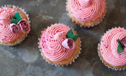 Cupid's Cupcakes