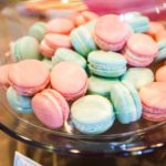 French Macarons from Joselle's Bakeshop