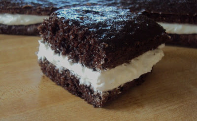 Gob (Whoopie pie) Cake