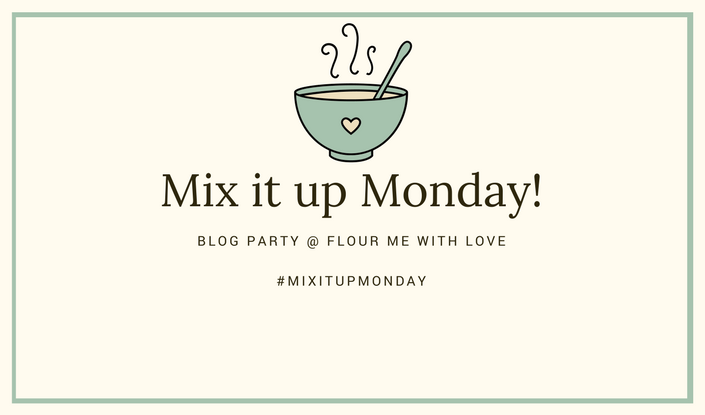 Mix it up Monday Blog Party