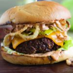 Featuring You ~ Cowboy Burger
