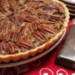 Featuring You ~ Chocolate Pecan Tart