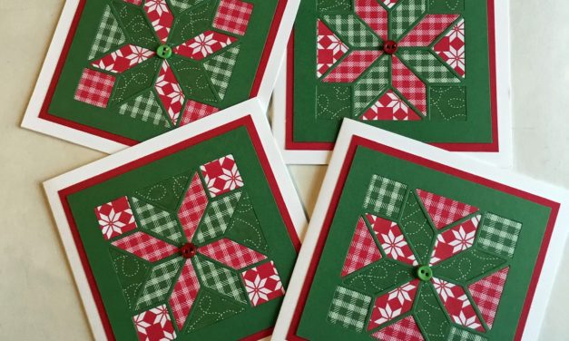 Featuring You ~ Quilted Christmas
