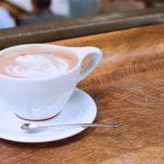 Sugar-Free Hot Vanilla Latte
